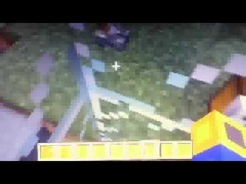 random hunger games seed map already built omg
