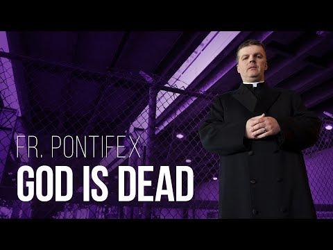 God is Dead || Spoken Word