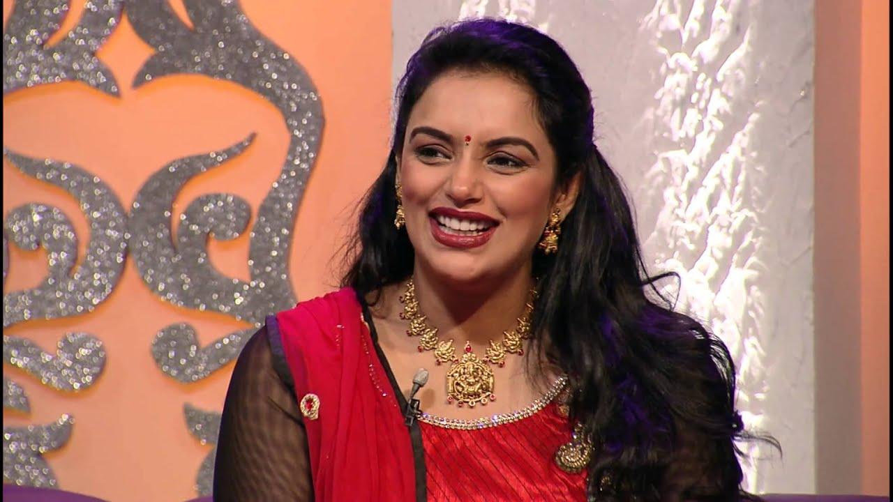 Veruthe Alla Bharya Season 2 I Episode 21 - Part 3 I Mazhavil Manorama