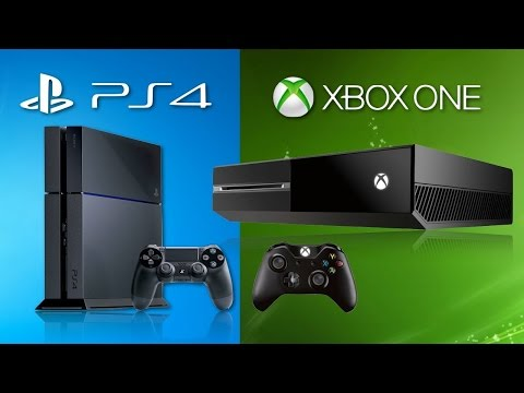 Why is PS4 Outselling XBOX One? | The GUNN Shop