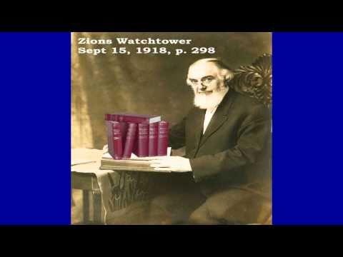 Testigos de Jehová(Lavasori reafirma la tergiversación hecha por la WT del texto de Juan 17:3)