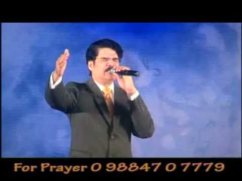 Calvary Revival, Bhimavaram 2011 - Dr. N. Jayapaul - calvary darshanam tv program