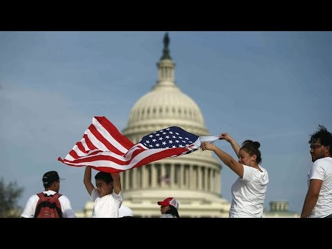 Immigration Reform: More Than Just a Dream? with Casey Berman