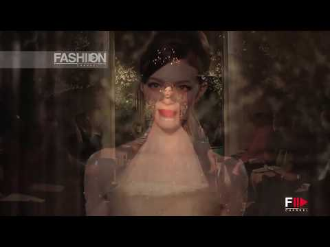 """ROMONA KEVEZA"" Bridal 2014 Collection by Fashion Channel"
