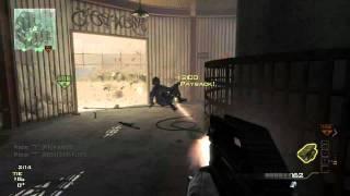 ReCoiL BLaZe - MW3 Game Clip