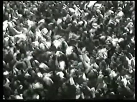 Evita Inmortal! Los funerales de Eva Perón, una increíble muestra de dolor popular