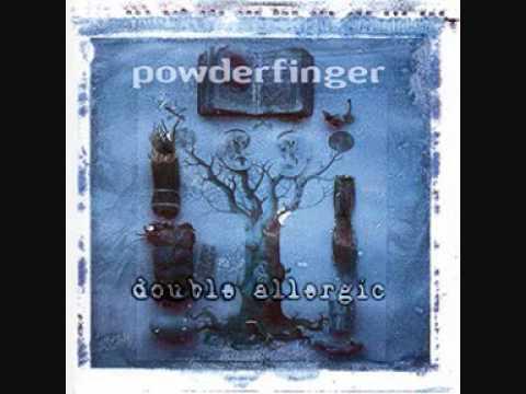 Powderfinger - Jc