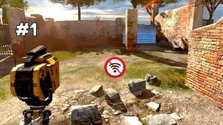 Top 25 Offline Adventure Games For Android & iOS #1