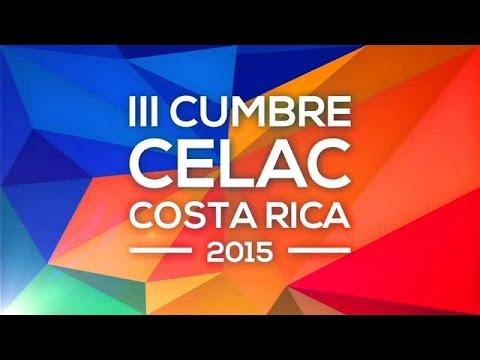 III Cumbre de la CELAC abre hoy sus sesiones