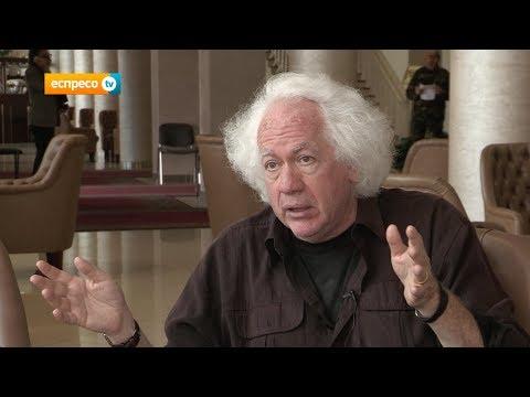 Q&A: Leon Wieseltier
