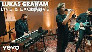Lukas Graham - 7 Years (Live @ Vevo)