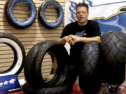 Tire Ratings Guide >> Metzeler Motorcycle Tire Finder - Find the Perfect Tire - Video Guide: Tip of the Week - YouTube