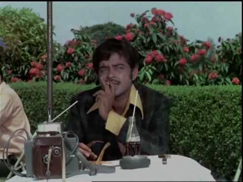 Bombay To Goa - 2 12 - Bollywood Movie - English Subtitles - Amitabh Bachchan, Aroona Irani video