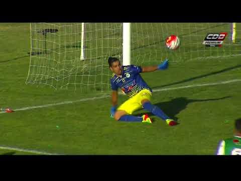 Segunda División: Deportes Melipilla 1-0 Deportes Vallenar