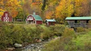 Trek Travel Vermont Bike Tours