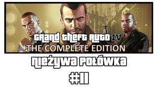 Grand Theft Auto 4: The Complete Edition (2008) #11: Nieżywa Połówka