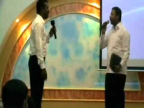 Skit by Youth Part - 1