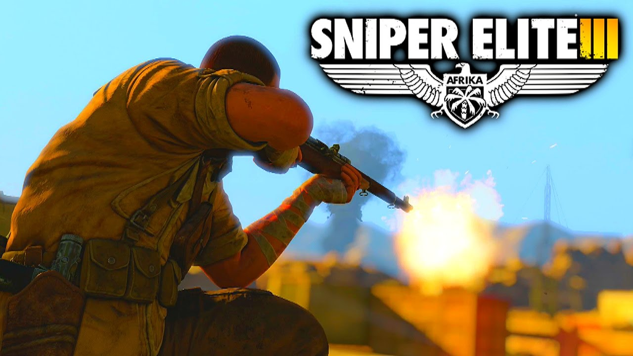 sniper elite 3 survival matchmaking Download sniper elite 3 for free on pc – released on july 1, 2014, sniper elite 3 is a third person shooter stealth video game published under the banner of 505 games.