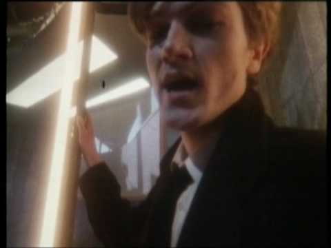 John Foxx - Underpass (2010 ''Metatronic'' DVD) Video edit by KARBORN