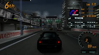 Gran Turismo 3 - Spoon S2000 PS2 Gameplay HD