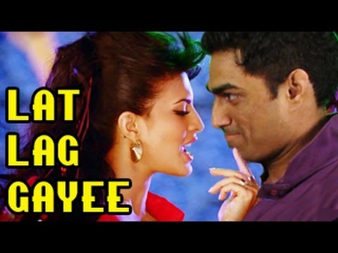 Lat Lag Gayee - Race 2 - Official Song - Saif Ali Khan & Jacqueline Fernandez