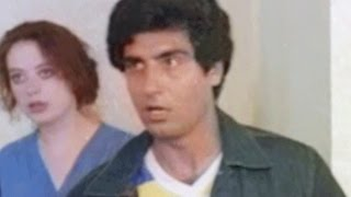 Raj Babbar fights with Nadeem Baig - Gehri Chot, Action Scene 11/12