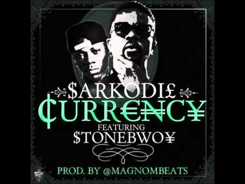 Sarkodie - Currency (feat. Stonebwoy) (new 2013) video