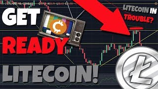 Attention: Get Ready For LItecoin's Next MAJOR MOVE! (How To Get Free Bitcoin)