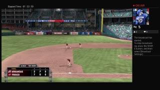 Game 19 2014 Texas League season: Travelers @ Roughriders April 7, 2014