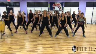 """WORTH IT"" @FifthHarmony (Choreo by Lauren Fitz)"
