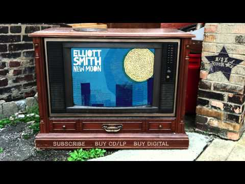 Elliott Smith - New Monkey