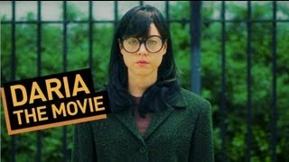 Daria (1997) - Official Trailer