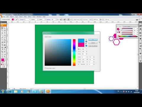 Adobe Illustrator Temel Dersleri – 4