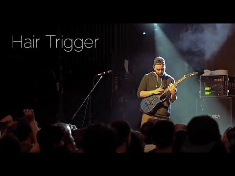 Protest The Hero - Hair-Trigger