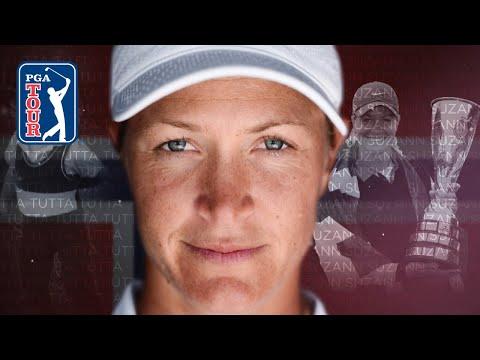 Her Final Putt – Suzann Pettersen's Story | PGA TOUR Originals