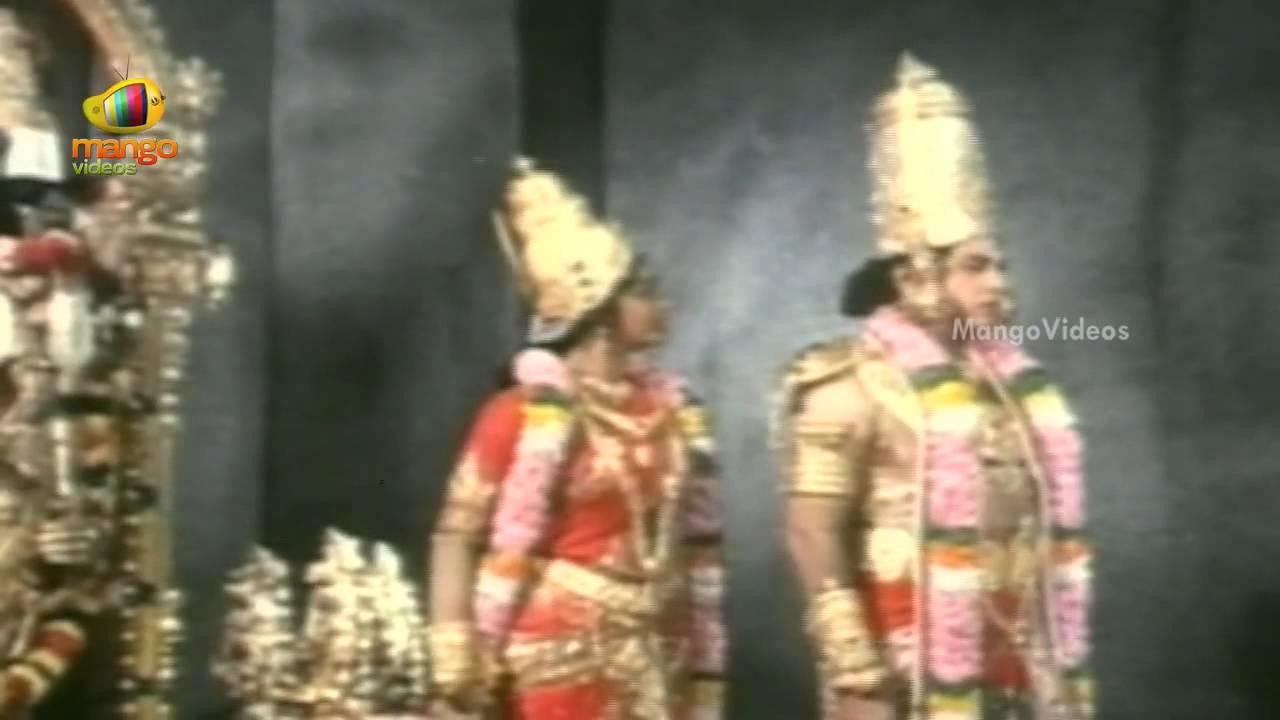sri yedukondala swamy movie part 10 bhanu priya