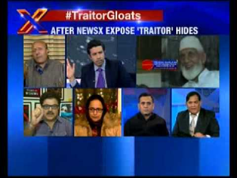Nation at 9: #TraitorGloats- Why's 'traitor no.1 not in jail?
