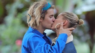 7 Most ICONIC Justin Bieber & Hailey Baldwin Moments!