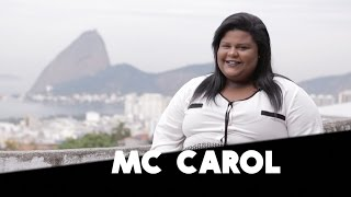 Download Mc Carol fala sobre funk, casamento e sexo - #55 3Gp Mp4