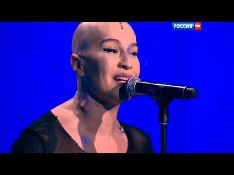 Наргиз Закирова. Песня года 2015. Ты моя нежность