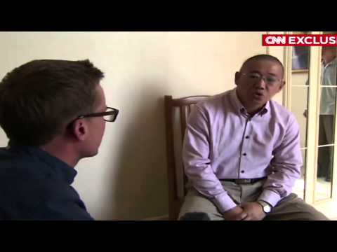 Kenneth Bae: Imprisoned in North Korea Two Years