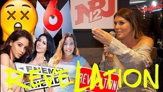 AMÉLIE #LESANGES10 BIENTÔT SUR M6 ?! RÉVÉLATION !