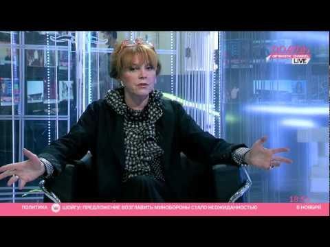 Клара Новикова: как Шойгу Жванецкого поздравлял