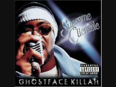 Ghostface Killah - Mighty Healthy