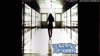 Watch Army Of Freshmen Summers Over video