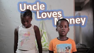 Luh & Uncle Extras 3 - Uncle Loves Money