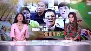 Ông Phan Văn Vĩnh lung túng, nhầm lần trong lần đầu hầu tòa| VTC14
