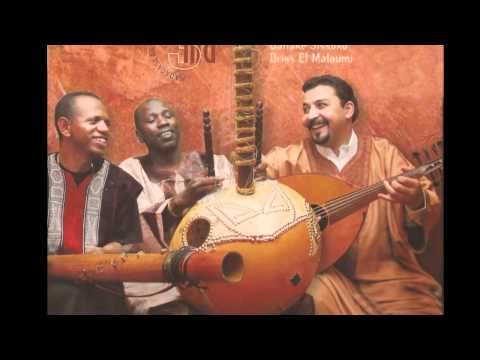 3MA Project (Rajery,Ballalk Sissoko and Driss El Maloumi) - Rania
