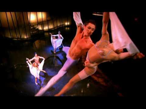 cirque du soleil girls naked