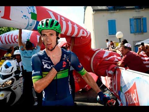 Tour de France 2016 - Stage 7
